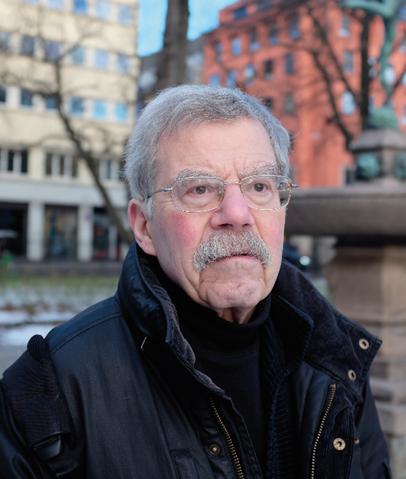 Einhart Lorenz